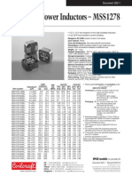 Power Inductors