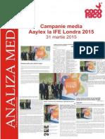 Acoperire Media - Aaylex