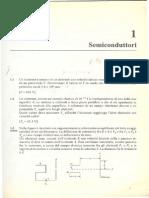 Microelettronica Esercizi - Millman & Grabel