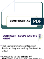 05 Contract Act
