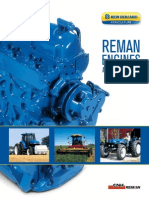 NH Reman Engines Application Guide