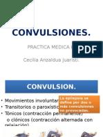 Convulsion Es