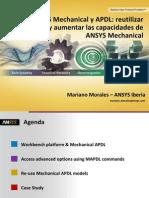 Webinar_ANSYS_Mechanical_y_APDL_11.12.2014