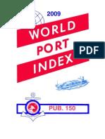World Port Index 2009