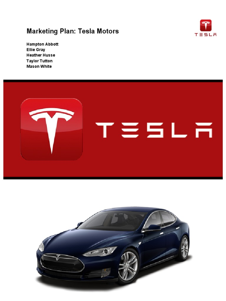 distribution strategy of tesla motors Elon musk, the leader of tesla motors is turning the automotive industry on its head 3 ways tesla motors is changing the car industry economy musk earned his billions through strategic innovation.