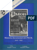 Historia Documental PS