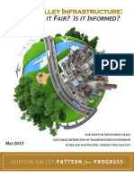 Infrastructure Report FINAL May 2015