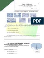 4. Teste Diagnóstico - Importância Da Água Para Os Seres Vivos (2)