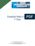 Estudos CEU 1 Grau