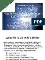 Seminar3 Ascension Forbidden Secrets of Religion3