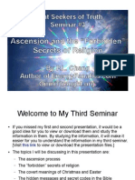 Seminar3 Ascension Forbidden Secrets of Religion3