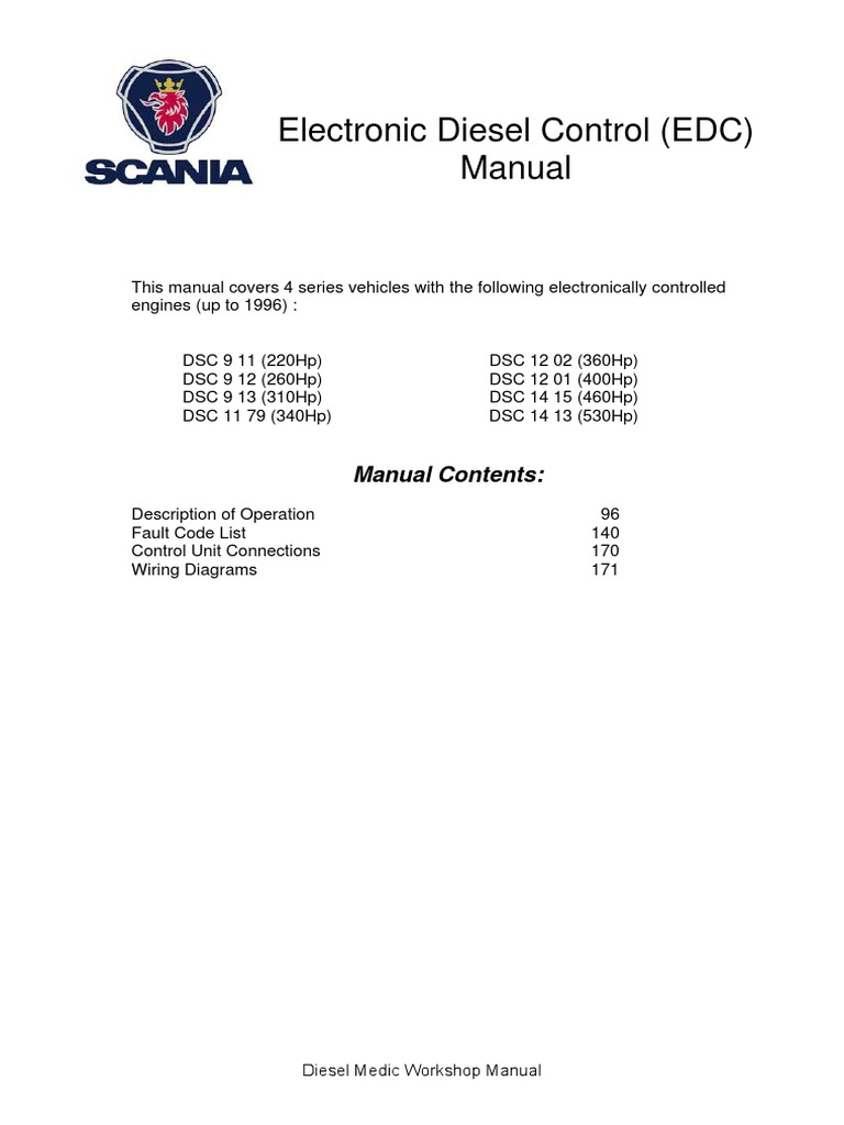 Scania 4 Series Wiring Diagram from imgv2-2-f.scribdassets.com
