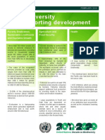UN Fact Sheet Biodiversity a and Development.pdf