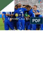 Report Calcio 2015