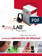 Catalogo EasyLAB Esp