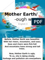 Mother Earth Eng 4thgrading