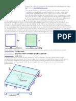 Tablas Para El Diseño de Losas Macizas y Nervadas Rectangulares Sustentadas Perimetralmente en Vigas