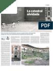La catedral olvidada (El Correo - 18/05/2015)