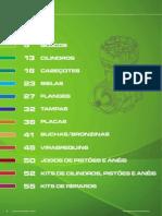 Catalogo KGM 2013