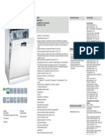 Dishwasher SN25L283EU Manual