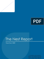 The Nest Report