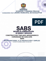 Dbc Aerodinamico