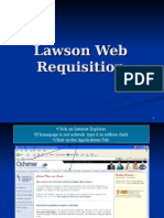 Web Requisition.ppt
