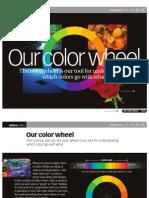 Ba 0646 Our Color Wheel