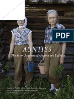 Preview Aunties by Nadia Sablin