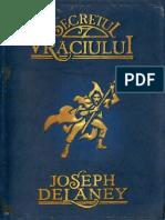 Delaney, Joseph - [Cronicile Wardstone] 03 Secretul Vraciului