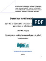 Fundacion Agua Clara