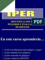 El IPER