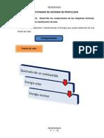 f. Sistema de Propulsion