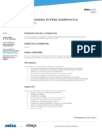 Citrix Handbook