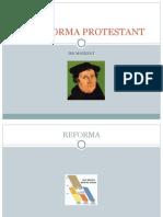 La Reforma Protestant