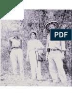 Colección de fotografías de Gerardo Reichel-Dolmatoff y Alicia Dussán, Gerardo Ardila