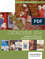 Oxford University Press Catalog