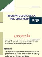 09 Trastornos de La Psicomotricidad PDF