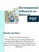 5-environmentalinfluencesonbehavior-120911164019-phpapp01.ppt