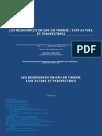 Les Ressources en Eau en Tunisie
