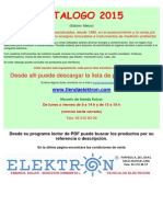 Catalogo Elektron (1)