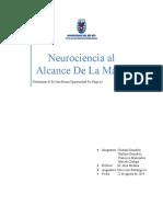 Neuro Cienccia