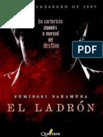 El Ladron - Fuminori Nakamura