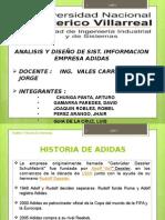 S.I Adidas