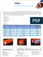 DuraMine Product Brochure2009