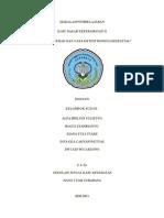 Mekanika Gerak & Gaya (IDK II)