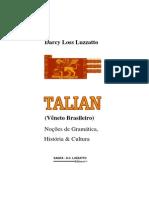 Gramatica TALIAN - Luzzato-1994
