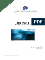3DSMax 5