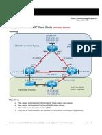 BGP Case Study