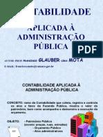 Aula Contabilidade Publica